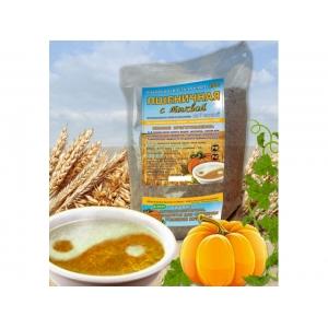 Макробиотическая Каша №3 (антипаразитарная, рекомендуется для снижения веса, усиления потенции) 250 г.