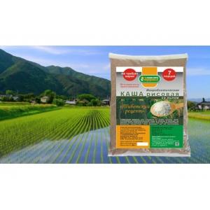 Каша «Тибетский рецепт», рисовая со льном 250 г.