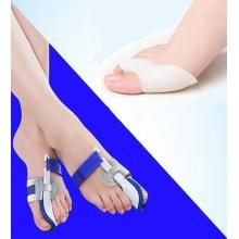 Ортопедический набор корректоров большого пальца  день/ночь