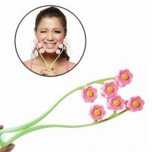 Массажер для лица Flower Face Up отзывы, цена, купить