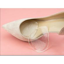 Силиконовые подушечки в обувь, снижающие нагрузку на стопу, 1 пара