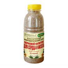 Зерновой макробиотический напиток  для сердца и мозга 250 г.